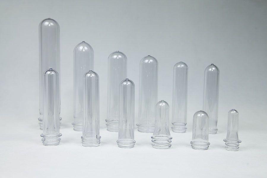 PET瓶胚系列