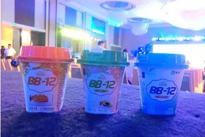蒙牛冠益乳BB-12推新品 开启功能酸奶新时代